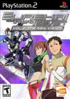 Eureka Seven, Vol. 2: The New Vision