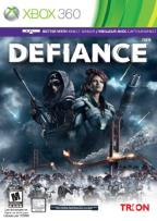 Defiance