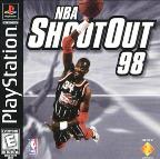 NBA ShootOut '98