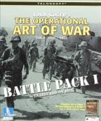 Operational Art Of War Battle Pack