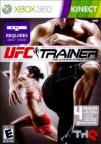 UFC Personal Trainer: Ultimate Fitness System