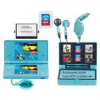 DSi Starter Kit - 7 piece (Blue)
