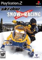 Ski Doo SnowXRacing