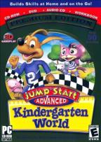Jumpstart Premium : Kindergarten World