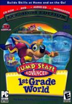Jumpstart Advanced: 1st Grade World