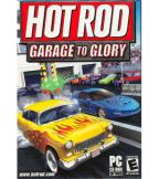 Hot Rod : Garage to Glory