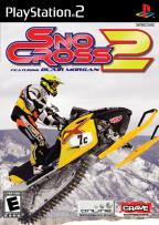 SnoCross 2 Featuring Blair Morgan