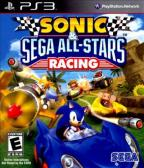 Sonic &amp; Sega All-Stars Racing