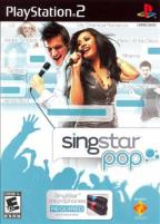 SingStar Pop: Game Only