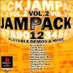 PlayStation Underground Jampack Vol. 2