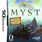 Myst (Updated Version)