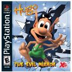Hugo:The Evil Mirror