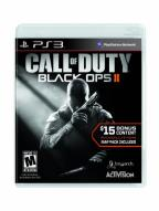 Call of Duty II: Black Ops