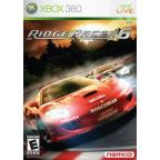 Ridge Racer 6