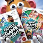 Hasbro Family Game Night Value Pack