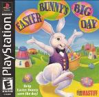 Easter Bunnys Big Day