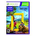 Kinect Nat Geo TV: America the Wild