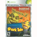 Shrek 2/Shark Tales