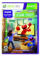 Kinect Sesame Street TV: Season 1