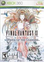 Final Fantasy XI Online: Wings of the Goddess