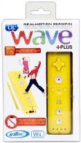 Lil' Wave Yellow Wii