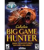 Cabela Big Game Hunter 2005