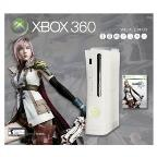 Xbox360 Final Fantasy 13 Hardware Limited Ed
