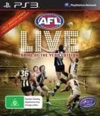 Afl: Game Of The Year Edition 2012