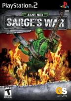 Army Men: Sarges War
