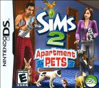 Sims 2: Apartment Pets