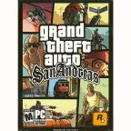 Grand Theft Auto : San Andreas 2nd Edition
