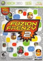 Fuzion Frenzy 2