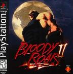 Bloody Roar 2: The New Breed