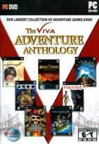 Viva Adventure Anthology