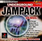 PlayStation Underground Jampack - Summer '99