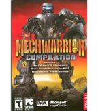 Microsoft Mech Warrior 4 Compilation