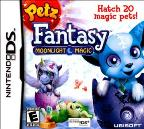 Petz Fantasy: Moonlight Magic