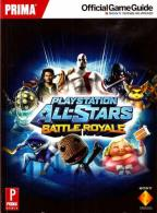 Playstation All-Star Battle Royale Guide