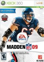 Madden NFL 09: Spanish Edition