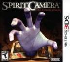 Spirit Camera: The Cursed Memoir