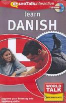 World Talk Danish
