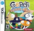GoPets: Vacation Island!