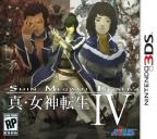 Shin Megami Tensei IV