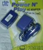 Power N' Play Plus AC Adapter Indigo