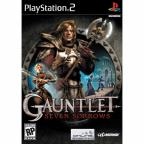 Gauntlet: Seven Sorrows