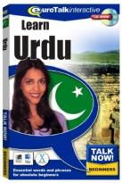 Talk Now! Urdu
