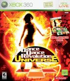 Dance Dance Revolution Universe