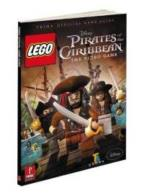 Lego Pirates Of The Caribbean The Video Game Guide