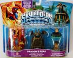 Skylanders Adventure Pack Dragons Peak