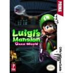 Luigis Mansion: Dark Moon Guide